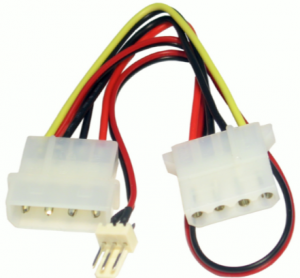 Molex Adapter
